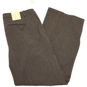 Size 18 NWT A NeW Day gray wide leg pants